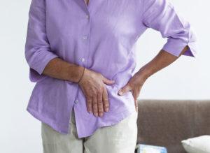 Симптомы болезни - боли в тазобедренном суставе