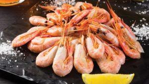 Как приготовить морепродукты полезно?