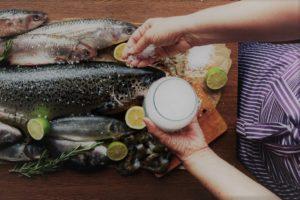 Как приготовить рыбу полезной?