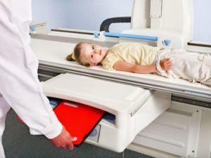 Действительно ли все так опасно у ребенка по результатам ренгена?