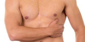 Симптомы болезни - боли под левым ребром
