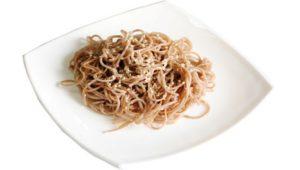 Гречневая лапша: калорийность и польза