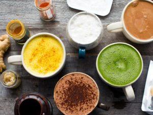 Чем заменить утренний кофе?