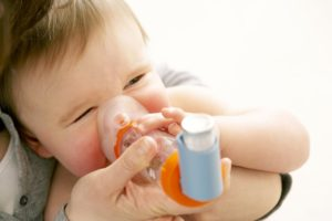 врожденная бронхиальная астма
