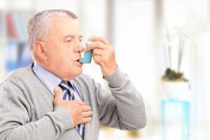 Что такое астма?