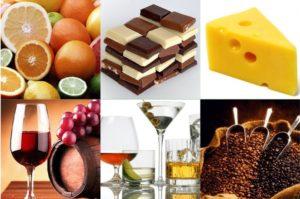 Пищевые продукты – провокаторы мигрени