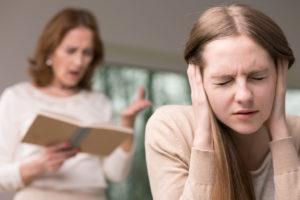 Не возбуждают девушки, вялость, психологический барьер