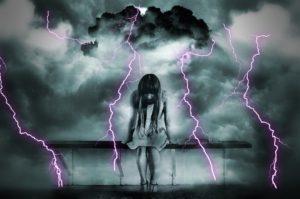 приступы страха тоски мысли о суициде