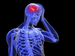Нехватка воздуха в Мозге и что-то непонятное!