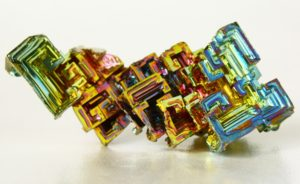 Bismuthum (Элементарный висмут)