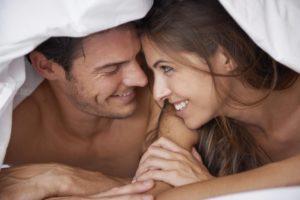 как наладить сексуальные отношения с мужем?