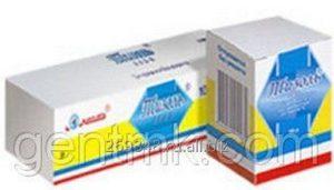 Тизоль с лидазой при пневмонии