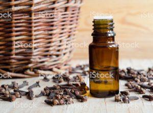 Гвоздика, как лечебный аромат