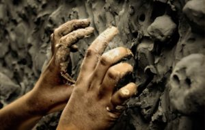 Боязнь заразиться от бомжей, грязных вещей, предметов