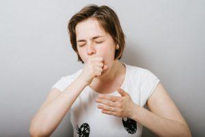 Кашлевая астма