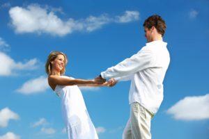 Станьте ближе со своим партнером/партнершей
