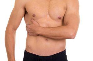 Симптомы болезни - боли под правым ребром