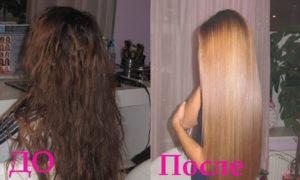 Осветление волос без вреда для здоровья