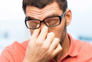 Усталость глаз: как не допустить и как  побороть?