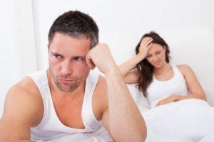 Мужские сексуальные проблемы