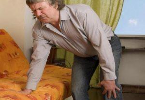 Когда боль и ломота в суставах нарушают сон