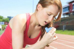 Стресс и астма