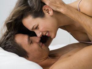как ускорить оргазм мужу