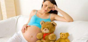 Как установить связь с малышом до его рождения?