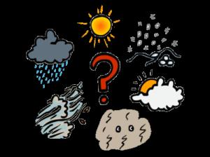 Перемена климата для ребенка