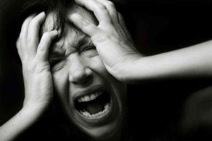 Панический страх, панические атаки