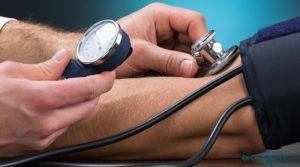 Тест на высокое артериальное давление