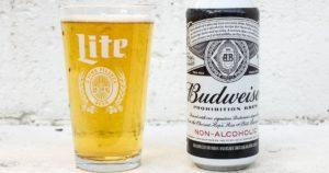 Антидепрессанты и безалкогольное пиво