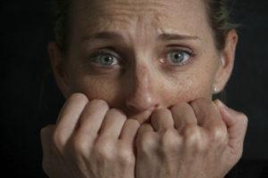 Страх причинить вред своему ребенку