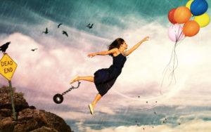 Почему вы несчастливы? 6 препятствий для личного счастья и как их преодолеть