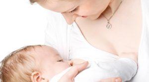 Конъюктивит у кормящей мамы