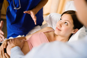 Обмороки при беременности