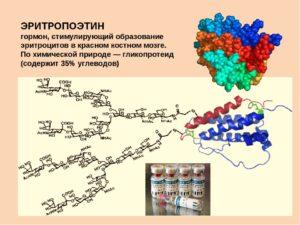 Эритропоэтин понижен, а эротроциты повышены, влияние гломерулонефрита ?