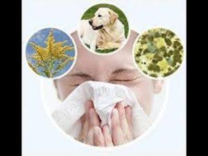 Осторожно: скрытые аллергены