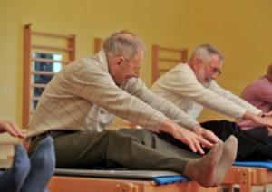 Болезнь Паркинсона: Необходимая обстановка в доме