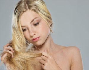 Неприятный запах у корней волос