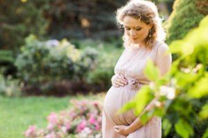 Повседневная жизнь во время беременности