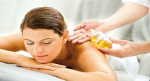 Эфирные масла при боли в спине во время беременности