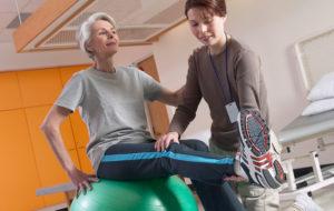 Физиотерапия в послеоперационном периоде