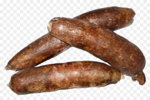 Маниок, тапиока, или кассава