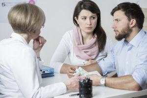 Стресс из-за супружеской жизни влияет на лечение бесплодия