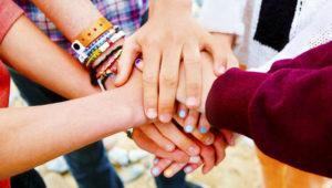 Крепкая дружба может продлить вашу жизнь
