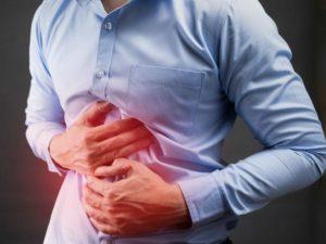 Симптомы болезни - кишечные боли