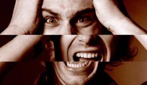 Периодичный острый психоз у мужа