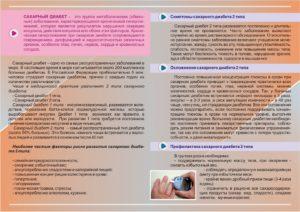 Сахарный диабет 1 типа: Когда необходимо обратиться к врачу
