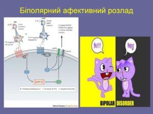 біполярний афективний розлад